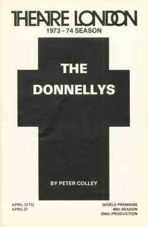 the donnellys 1974